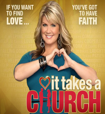 It Takes a Church